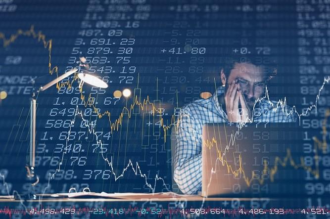 Wann und wo Aktien kaufen GTA 5, die Informationen hierzu findet man in den bereitgestellten Grafiken der Spiele. Diese Charts helfen einem bei der Analyse und der folgenden Kaufentscheidung. (#01)