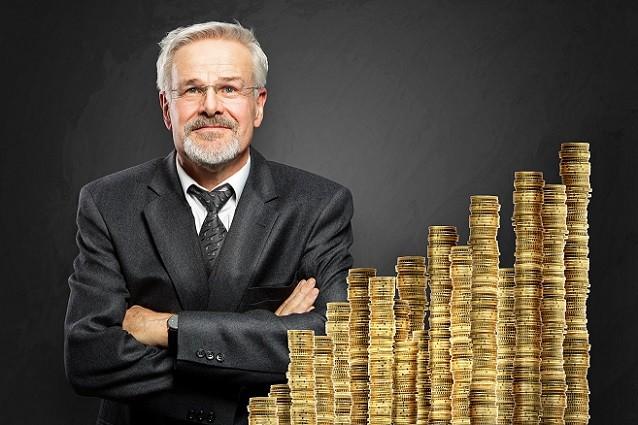 Vorhandenes Vermögen in Gold anzulegen war und ist auch heutzutage eine passende Kapitalanlage.(#02)