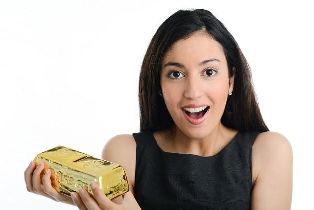 Gold als solches ist ein Edelmetall, ebenso wie Silber und Platin. Das Gold hat einen Goldwert und einen Goldpreis. (#01)