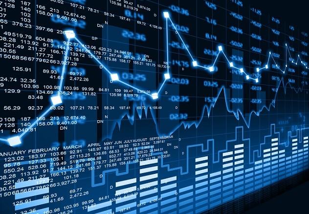 Wer Aktien kauft, stellt den herausgebenden Unternehmen Kapital zur Verfügung, mit dem diese expandieren oder investieren können. (#03)
