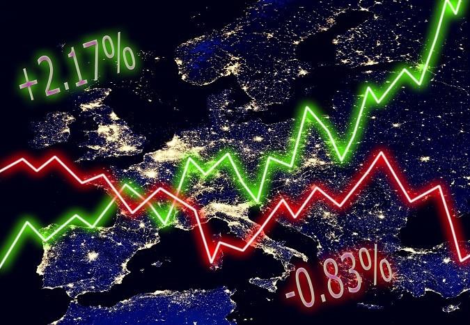 Der Erfolg an der Börse lässt sich nicht vorprogrammieren. Einige Aktienwerte unterliegen sehr starken Schwankungen.(#01)