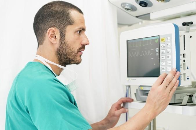 Ein Sorgenkind der Siemens Aktie ist die Sparte der Medizintechnik: ein rigoroses Sparprogramm wird hier angesetzt. Mit hohen Margen und besseren Profiten soll die Sparte zukünftig überzeugen. (#3)