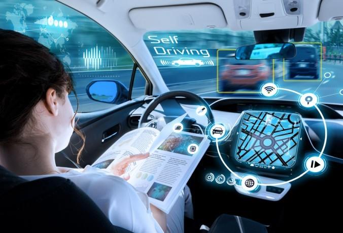 """Viscom profitiert stark vom Trend und dem Wunsch nach """"autonomem Fahren"""". (#2)"""