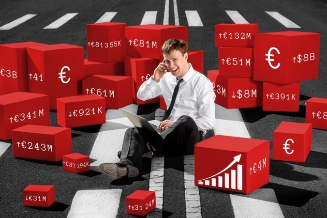 Grund zur Freude hatten die Aktionäre und Viscom Anleger bereits bei den Prognosen Anfang des Jahres. (#3)