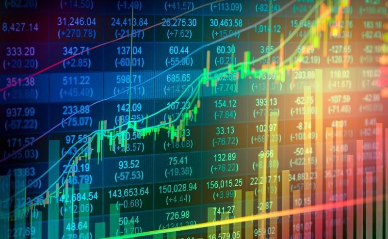 Gerade bei der langfristigen Investition in stabilen Aktien haben die Anleger sehr gute Zukunftsaussichten. (#01)