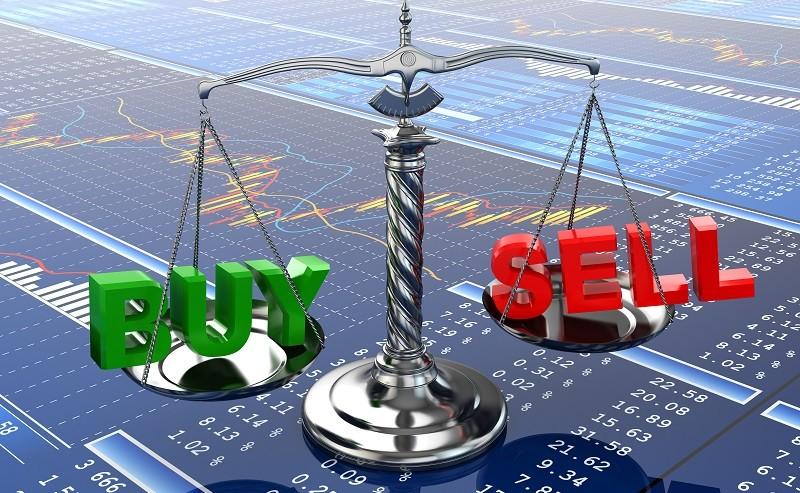 Aktieninvestments sollten nicht als Spontankauf getätigt werden. (#06)