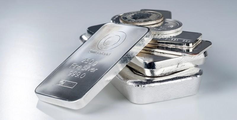 Angebot und Nachfrage regeln daher für Silber den Preis, der sich aufgrund normaler Marktveränderungen ebenfalls immer wieder anpasst.