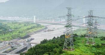 Drei Schlucht Projekt: wie China seine Energieversorgung langfristig sichert