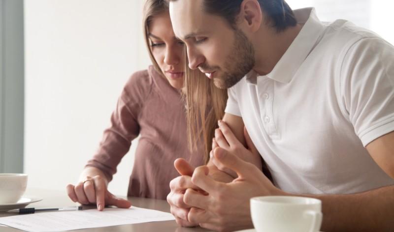 Jeder Kredit wird bei der Schufa registriert und verschlechtert die Bonität des Einzelnen.
