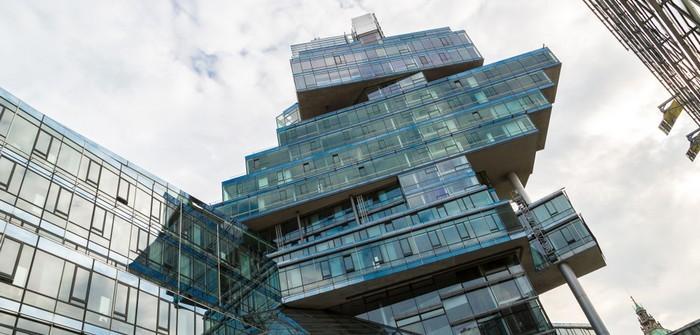 Banken in Deutschland: Top-Ranking (Foto: shutterstock - S-F)