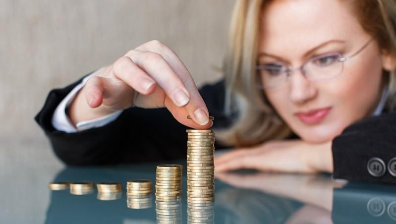 Wenn die Rechnung stimmen soll, dann sollten wir die Inflation bedenken ( Foto: Shutterstock- sakkmesterke )
