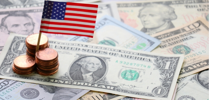 Die 500 größten US-Unternehmen steigern ihren Marktwert im Zuge der Pandemie um 2 Billionen US-Dollar (Foto: shutterstock - FS11)