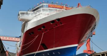 Climeon: Energierückgewinnung bei Viking Linie (Foto: Shutterstock- Foto Viking Line )