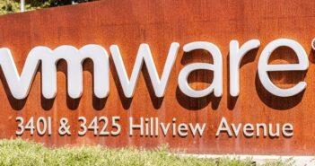 Dell verkauft VMware-Sparte: Erlöse bis zu 9,7 Milliarden US-Dollar zur Tilgung von Schulden (Foto: shutterstock - Sundry Photography)