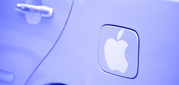 Lucid Motors & Apple: Gerüchte über mögliche Partnerschaft (Foto: shutterstock - withGod)